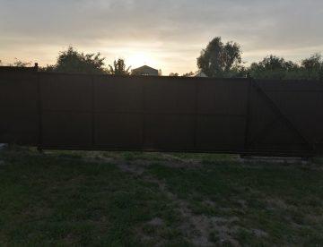 Заборы во Владимире со скидкой Фото 21