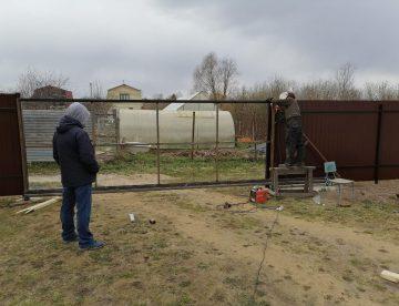 Заборы во Владимире со скидкой Фото 17