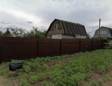 Заборы во Владимире со скидкой Фото 13