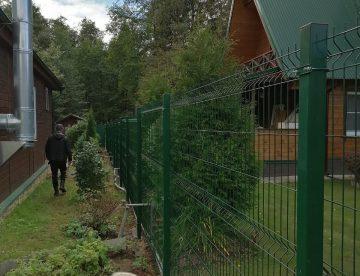 Заборы во Владимире со скидкой Фото 5
